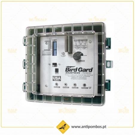 Repelente de Pássaros Eletrónico - Bird Gard Super Pro