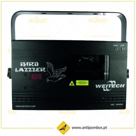 Bird Lazzzer- Weitech wk0062 Laser para Interiores