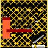 Espigões Espanta-Pombo 4 Hastes Inox-Policarbonato Proteção até 20 cm