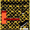 Espigões Espanta-Pombo 5 Hastes Inox-Policarbonato Proteção até 25 cm